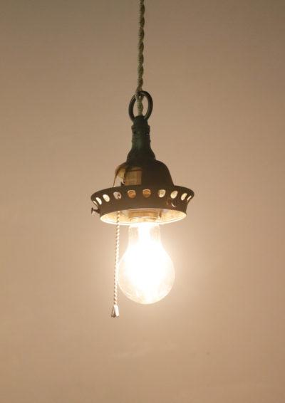 Gus lamp parts,pendant light,vintage,USA