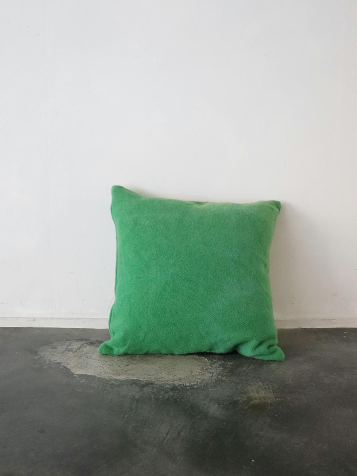 HUDSON'S BAY,blanket,vintage,BROWN.remake,cushion