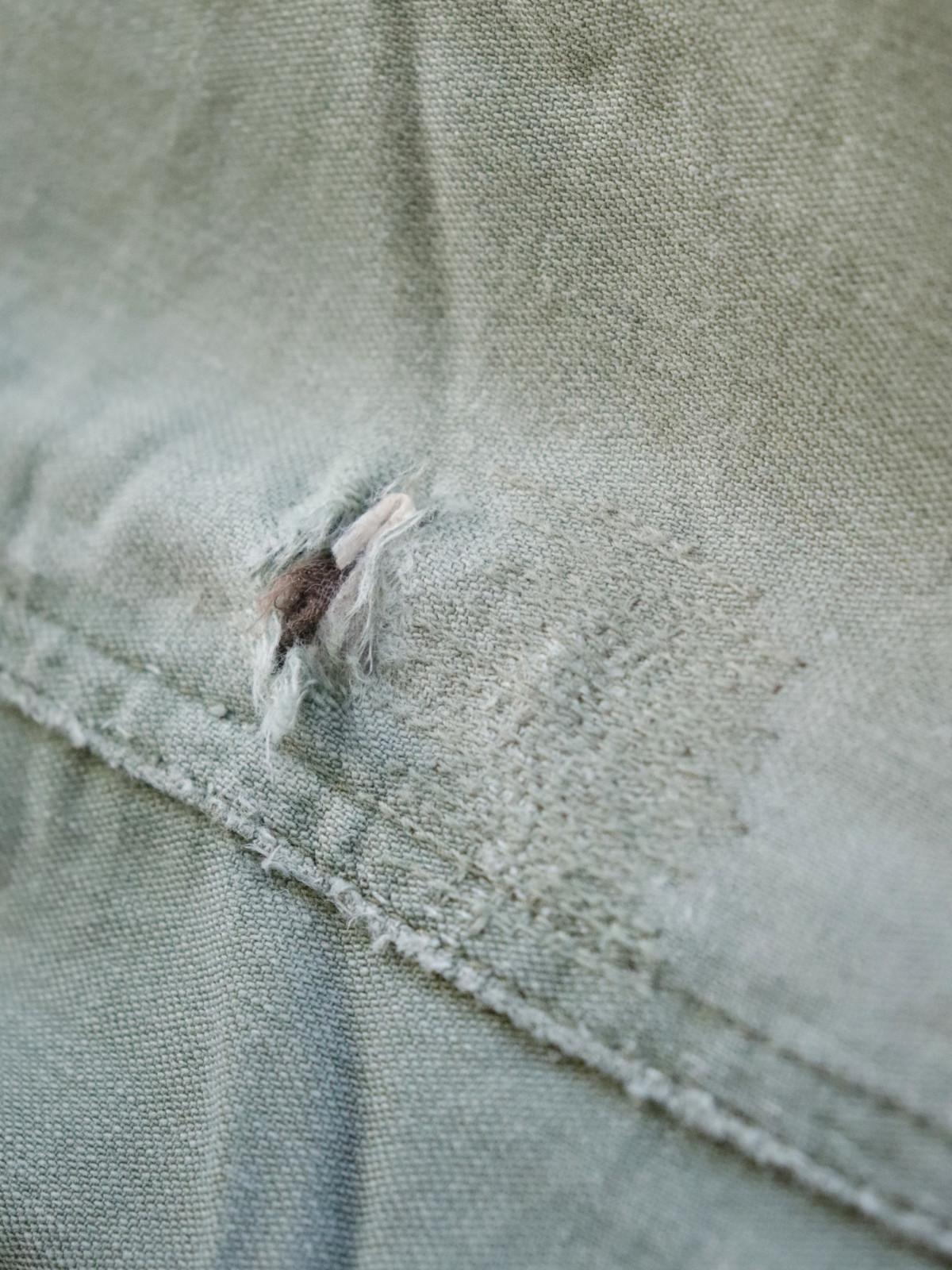 vintage military, pants, 5pocket
