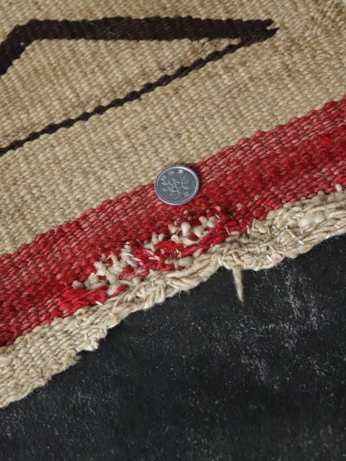 vintage,navajo,rug,USA