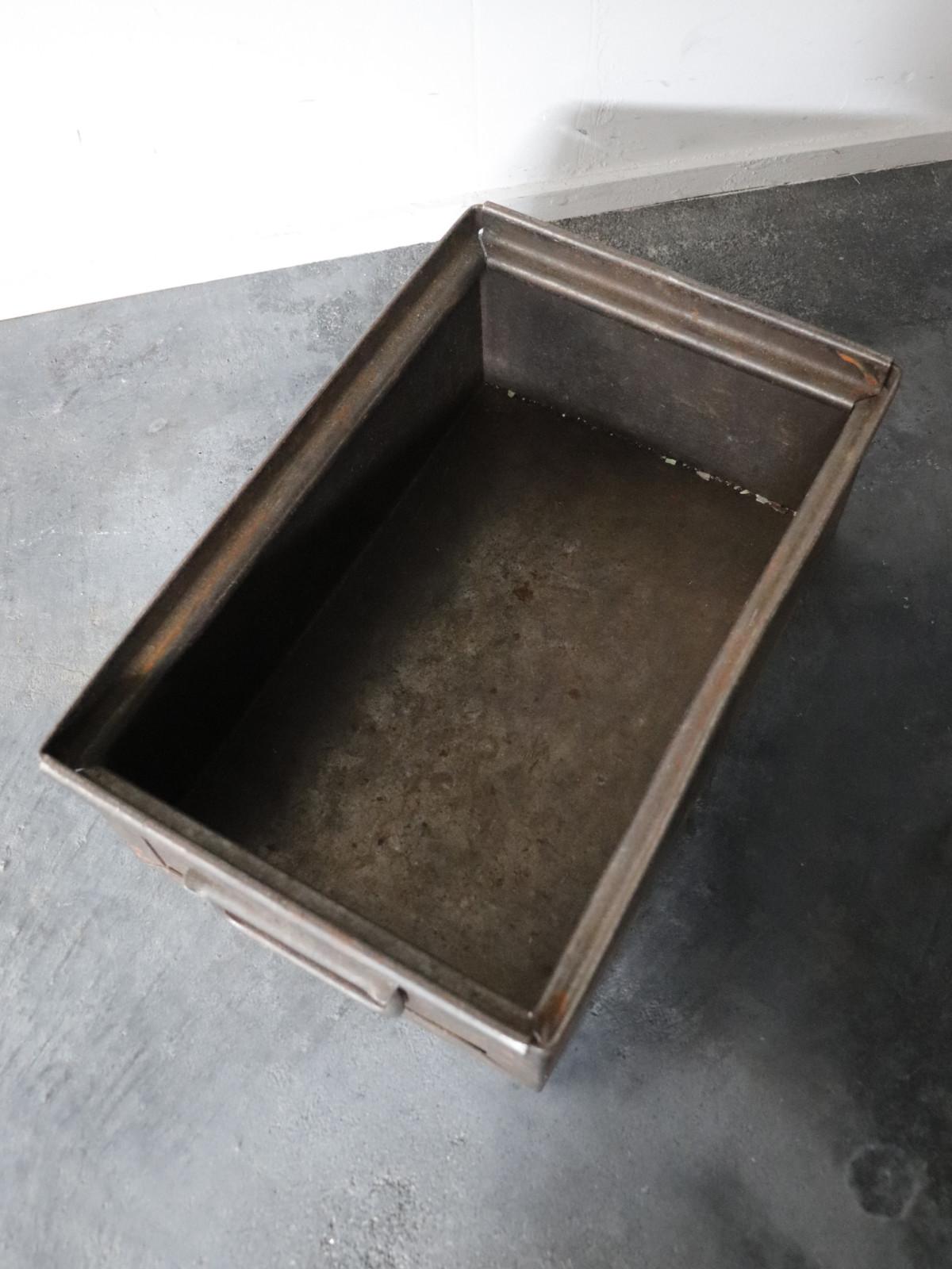 Metal box,USA,stacking box