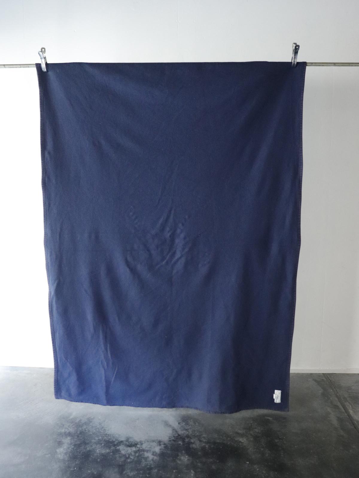 Boudoin collage,cotton blanket,USA