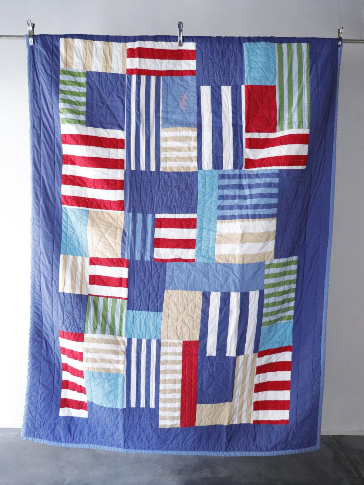 hand quilt, cotton quilt,USA,vintage