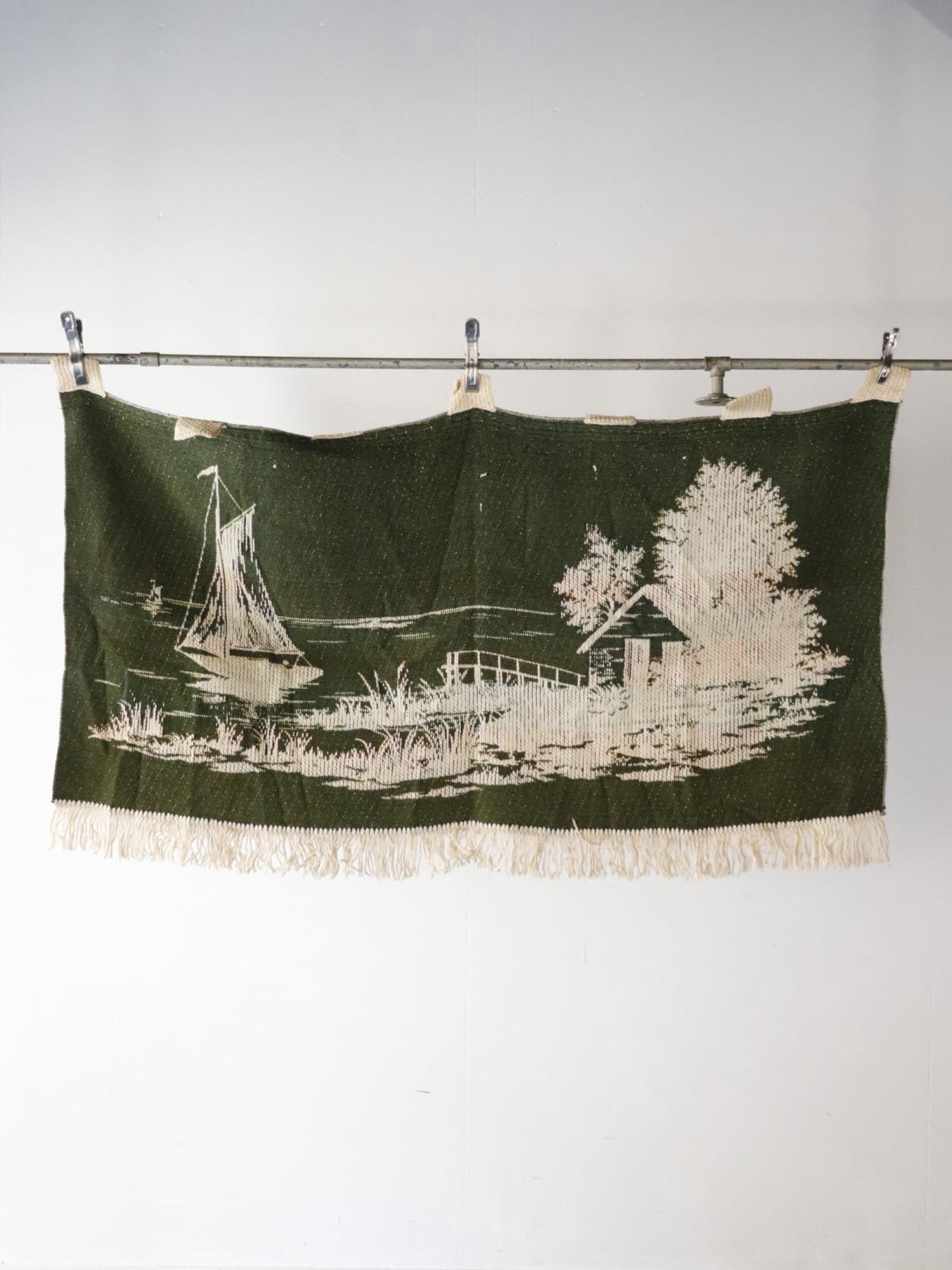 curtain,Europe,vintage