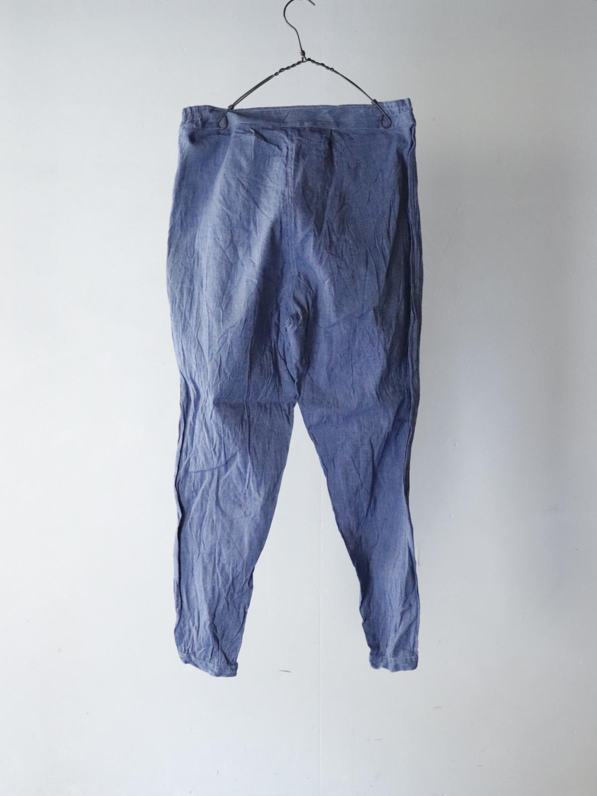 vintage,cotton,work pants, europe