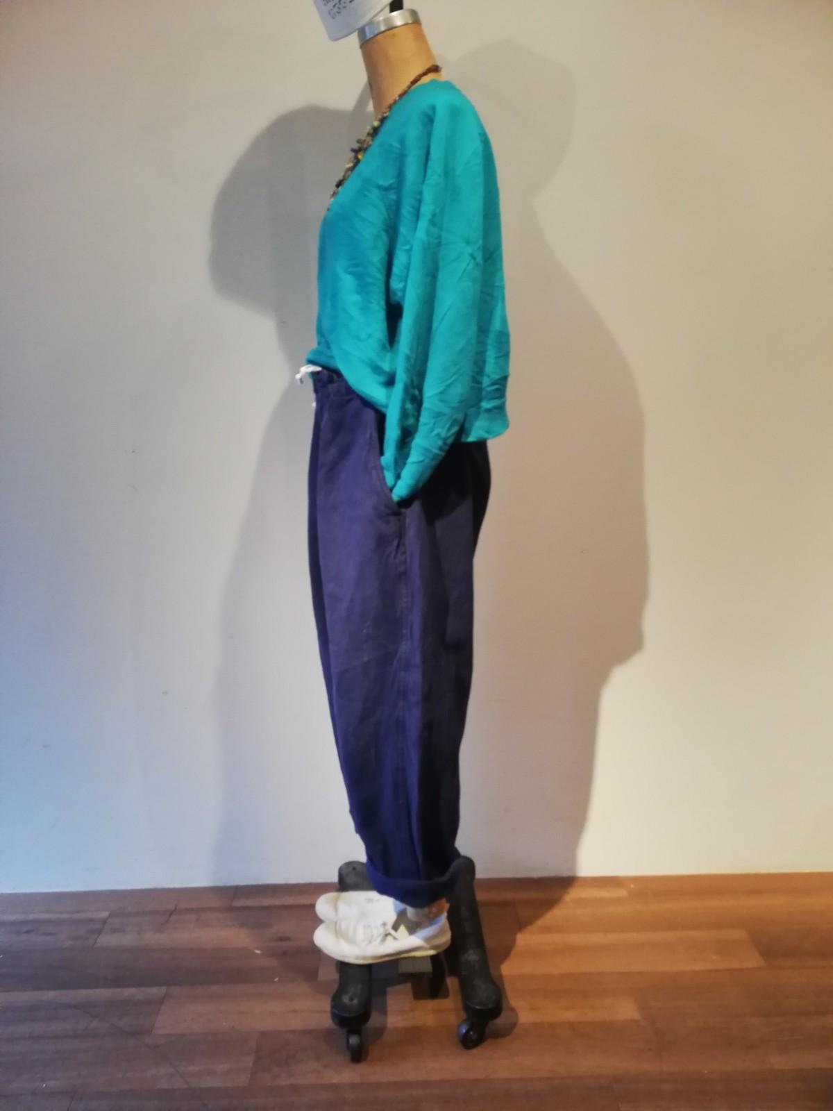 Vintage,work pants,europe