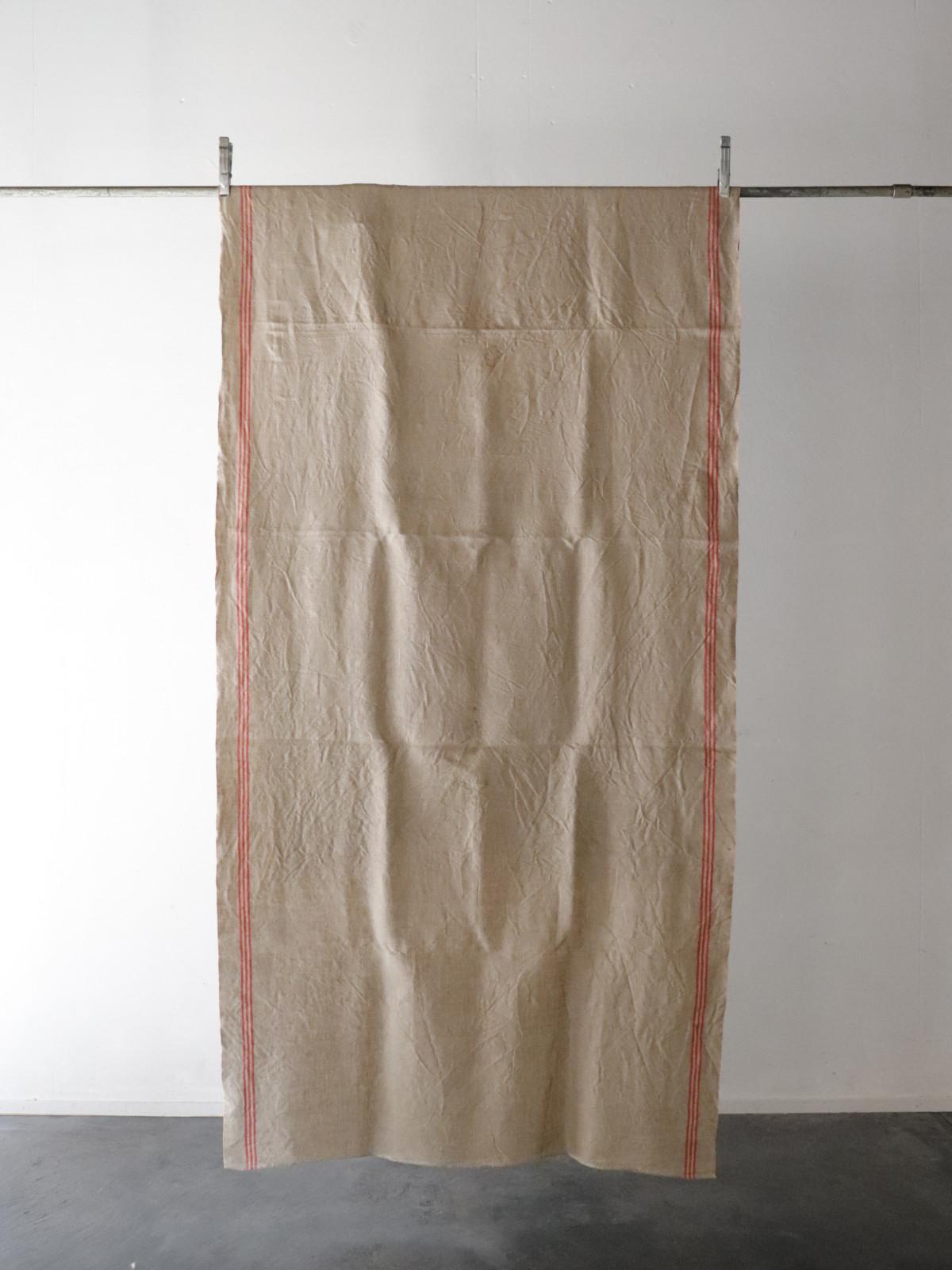 Dead stock, mangle cloth,germany