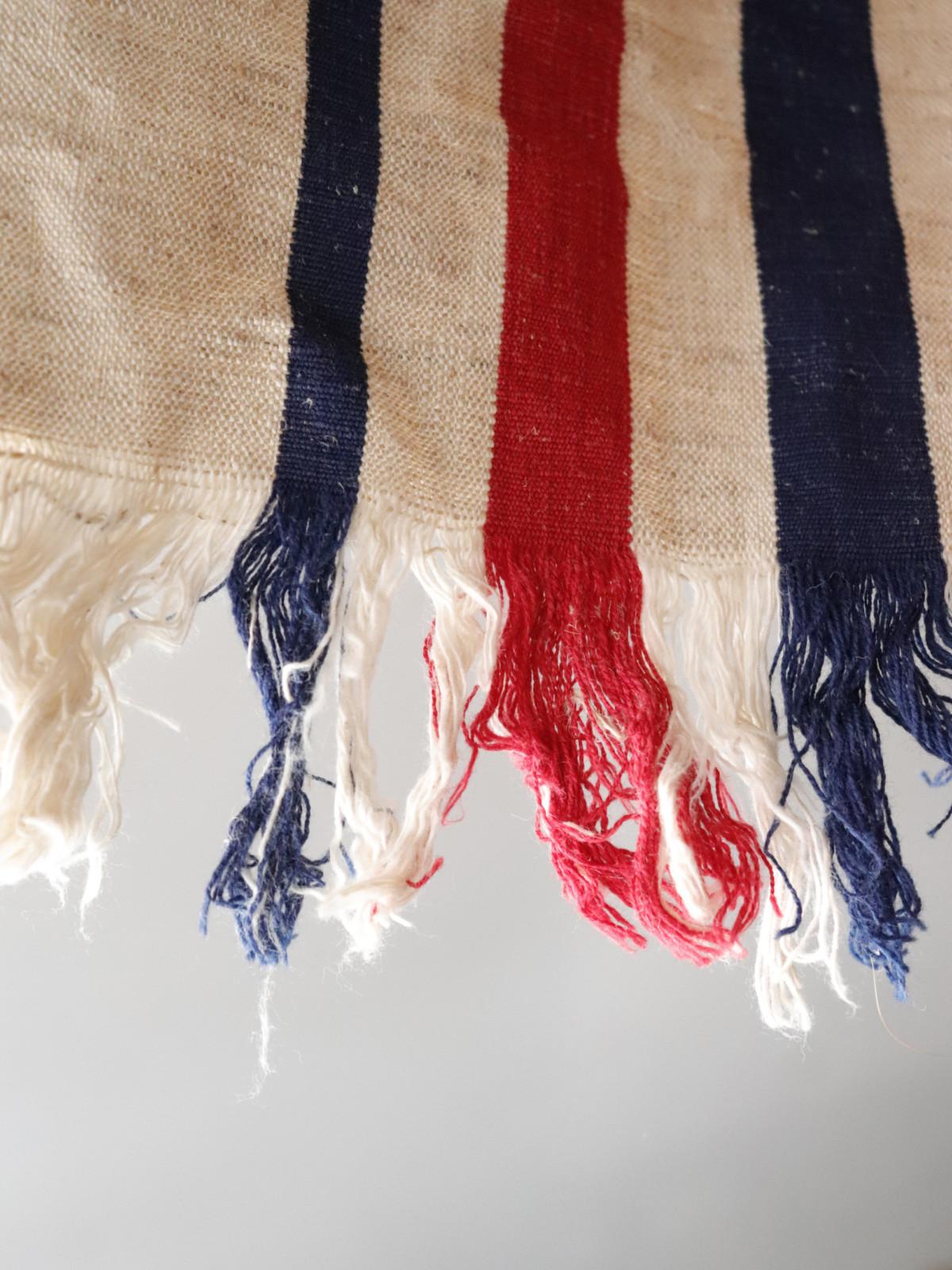 Dead stock,cotton x linen,europe,fabric