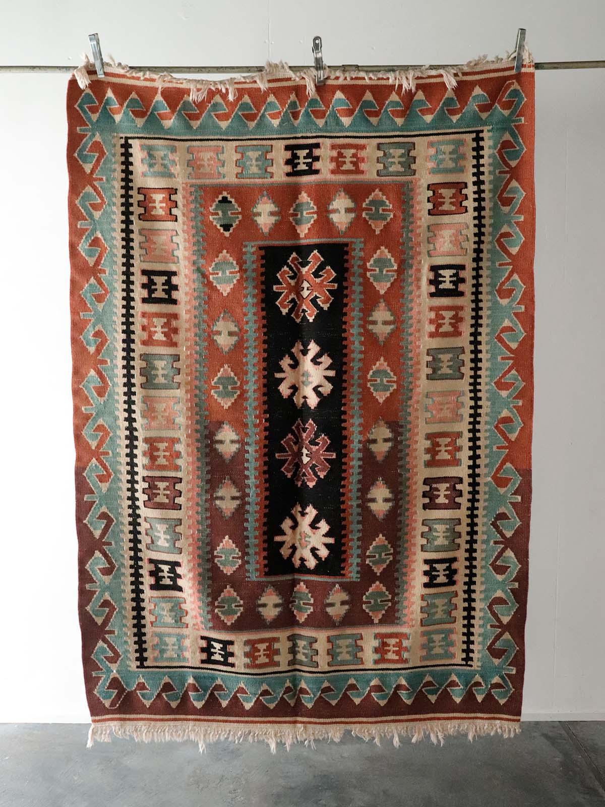 Vintage,Klim,Rug,Turkey