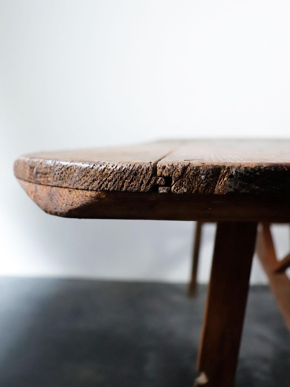 work table,wood table,usa,vintage,table