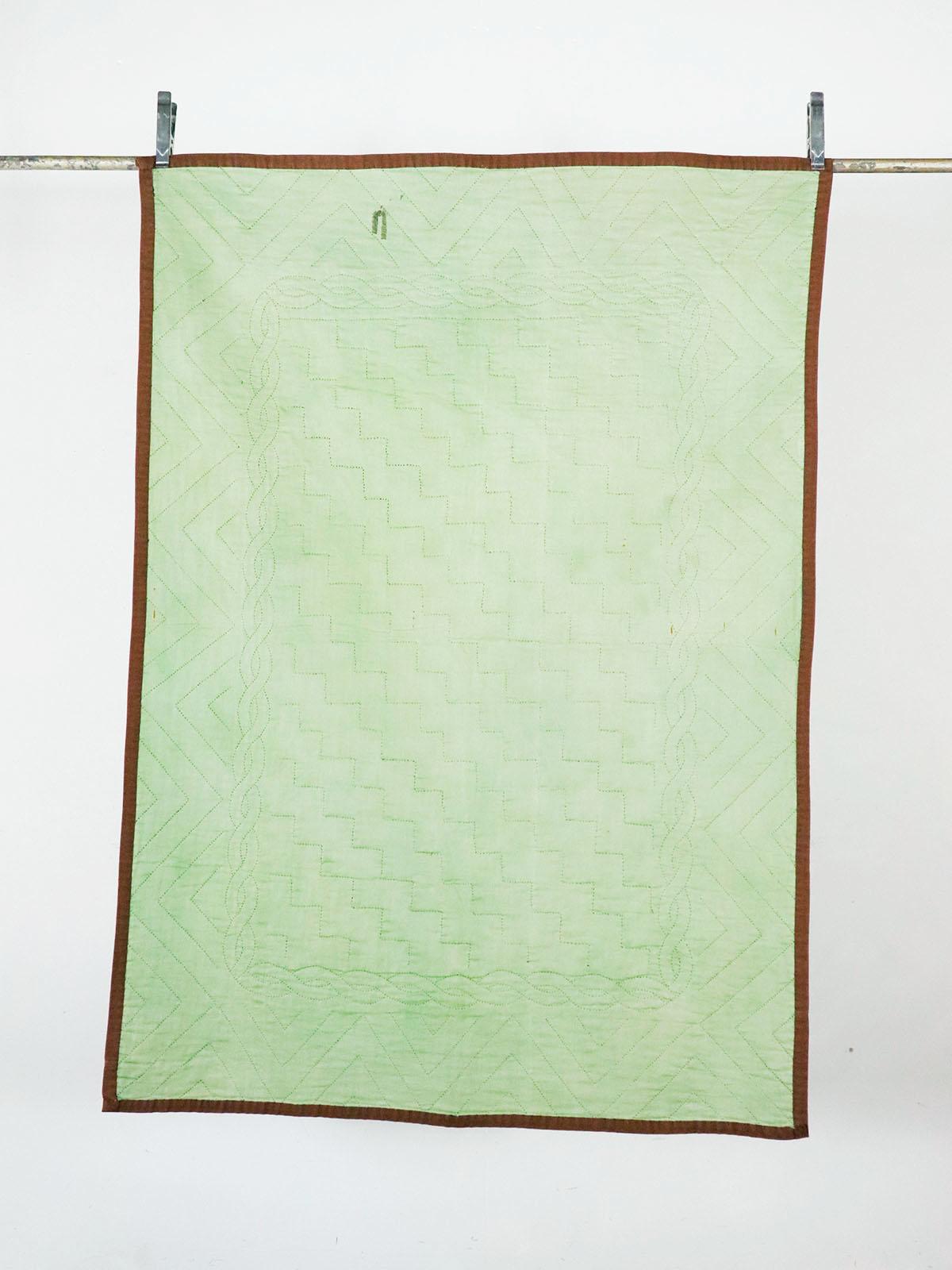 1920-30's,antique,amish quilt,crib quilt,handmade,USA