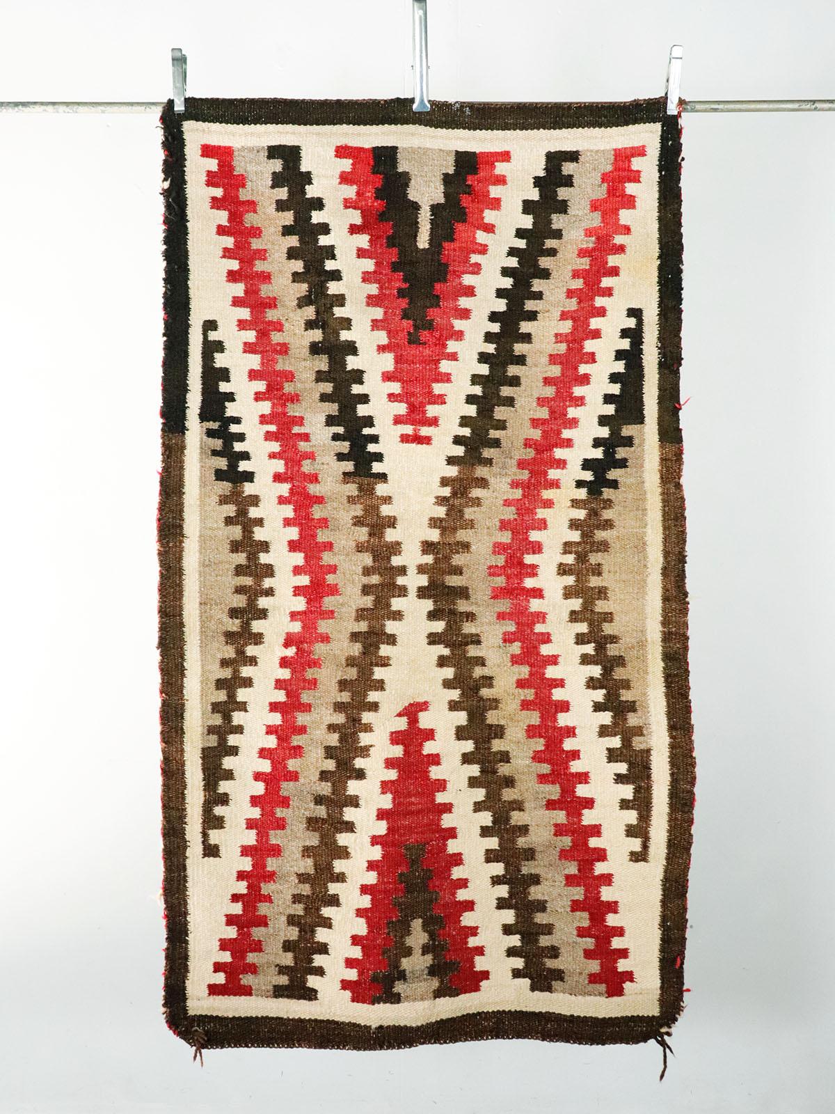 1920's,antique,navajo rug,USA