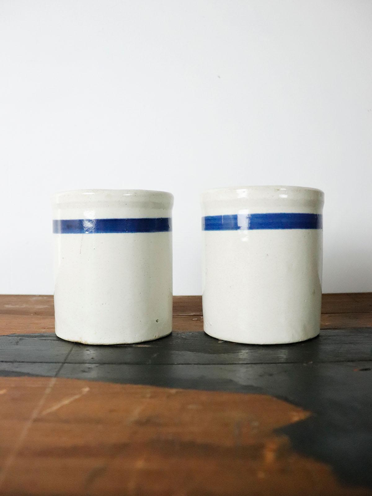 Vintage,crock,jar,pottery,USA